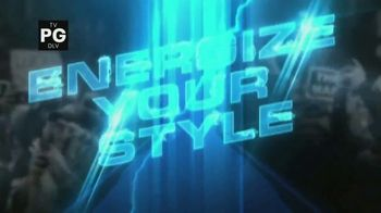 WWE Shop TV Spot, 'Energize Yourself: $12 Tees & 20 Percent Off Championship Titles' Song by Easy McCoy - Thumbnail 2