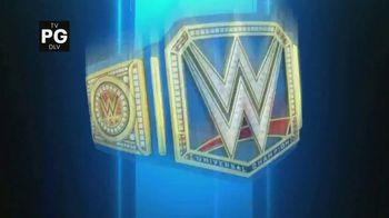 WWE Shop TV Spot, 'Energize Yourself: $12 Tees & 20 Percent Off Championship Titles' Song by Easy McCoy - Thumbnail 3