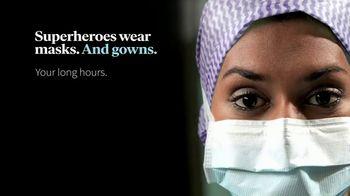 Bind TV Spot, 'Nurses Are Heroes' - Thumbnail 3