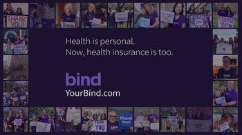 Bind TV Spot, 'Nurses Are Heroes' - Thumbnail 8
