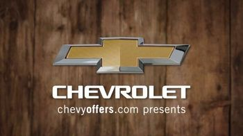 Chevrolet TV Spot, 'George to the Rescue: Tough Times' [T2] - Thumbnail 1