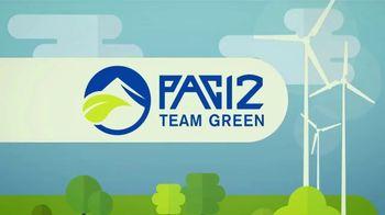 Pac-12 Conference TV Spot, 'Team Green: Washington State University' - Thumbnail 1