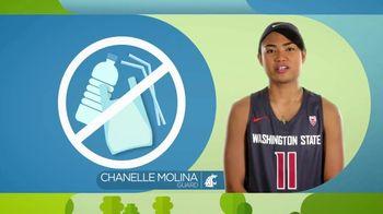 Pac-12 Conference TV Spot, 'Team Green: Washington State University' - Thumbnail 2