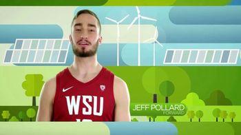 Pac-12 Conference TV Spot, 'Team Green: Washington State University' - Thumbnail 6