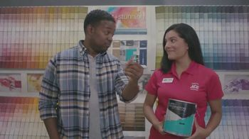 ACE Hardware TV Spot, 'A Perfect Match Every Time' - Thumbnail 4