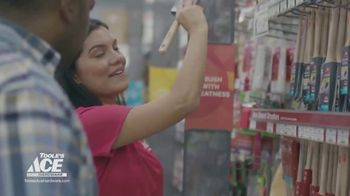 ACE Hardware TV Spot, 'A Perfect Match Every Time' - Thumbnail 8