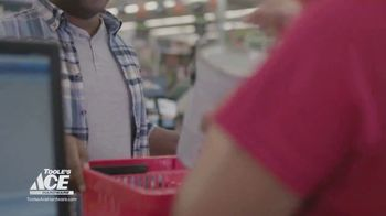 ACE Hardware TV Spot, 'A Perfect Match Every Time' - Thumbnail 9