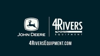 4Rivers Equipment TV Spot, 'Continue to Build: $720' - Thumbnail 1