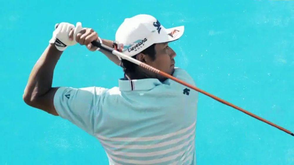 ASICS Golf Shoes TV Commercial, 'All Around Comfort' Featuring Hideki Matsuyama