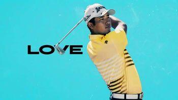 ASICS Golf Shoes TV Spot, 'All Around Comfort' Featuring Hideki Matsuyama