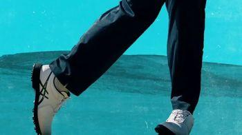 ASICS Golf Shoes TV Spot, 'All Around Comfort' Featuring Hideki Matsuyama - Thumbnail 2