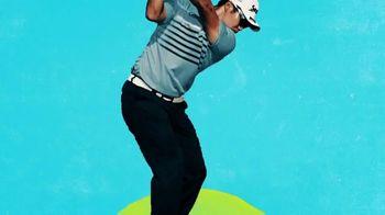 ASICS Golf Shoes TV Spot, 'All Around Comfort' Featuring Hideki Matsuyama - Thumbnail 3