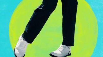 ASICS Golf Shoes TV Spot, 'All Around Comfort' Featuring Hideki Matsuyama - Thumbnail 5