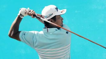 ASICS Golf Shoes TV Spot, 'All Around Comfort' Featuring Hideki Matsuyama