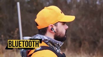 Caldwell Shadows Bluetooth Headphones TV Spot, 'A New Era' - Thumbnail 7