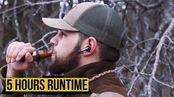 Caldwell Shadows Bluetooth Headphones TV Spot, 'A New Era' - Thumbnail 9