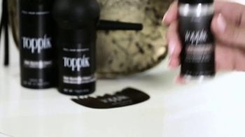 Toppik Root Touch Up Spray TV Spot, 'Are Your Roots Showing?' - Thumbnail 3