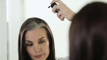 Toppik Root Touch Up Spray TV Spot, 'Are Your Roots Showing?' - Thumbnail 4