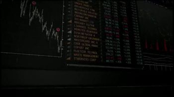 Bloomberg L.P. Terminal TV Spot, 'Knowledge Is Powerful' - Thumbnail 3