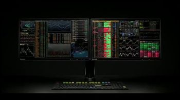Bloomberg L.P. Terminal TV Spot, 'Knowledge Is Powerful'