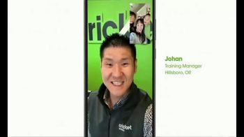 Cricket Wireless TV Spot, 'Johan' - Thumbnail 1