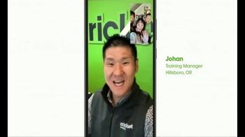 Cricket Wireless TV Spot, 'Johan' - Thumbnail 2