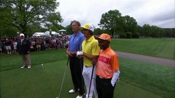 PGA TOUR Charities, Inc. TV Spot, 'Raymond' - Thumbnail 3