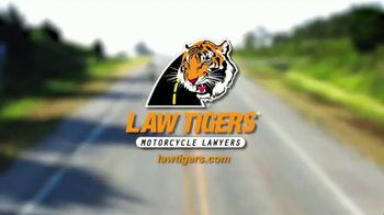 Law Tigers TV Spot, 'Wind Therapy' - Thumbnail 8