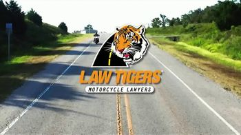 Law Tigers TV Spot, 'Wind Therapy' - Thumbnail 7