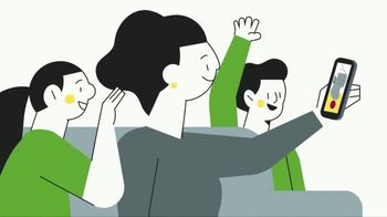 Ready.gov TV Spot, 'COVID-19: Stay Home: Limit Visitors' - Thumbnail 5