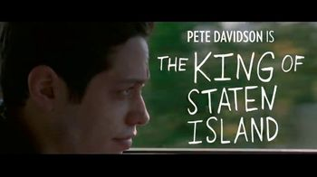 The King of Staten Island Home Entertainment TV Spot - 2830 commercial airings