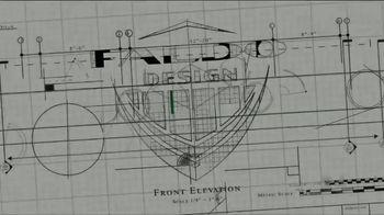 Faldo Design TV Spot, 'Golf Course Design' - Thumbnail 1