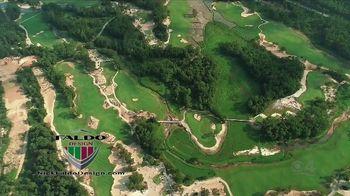 Faldo Design TV Spot, 'Golf Course Design' - Thumbnail 3