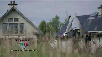 Faldo Design TV Spot, 'Golf Course Design' - Thumbnail 4