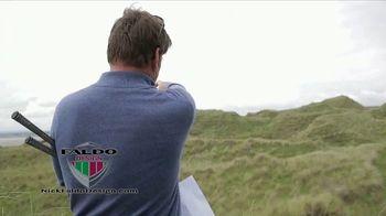 Faldo Design TV Spot, 'Golf Course Design' - Thumbnail 7