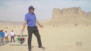 Faldo Design TV Spot, 'Golf Course Design' - Thumbnail 8