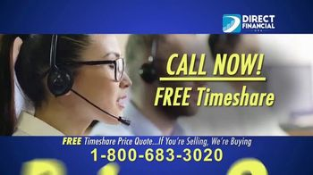 Direct Financial USA TV Spot, 'Buying Timeshares for Cash' - Thumbnail 5