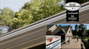 LeafGuard of Chicago $99 Install Sale TV Spot, 'Old Gutters Can Do Damage' - Thumbnail 2