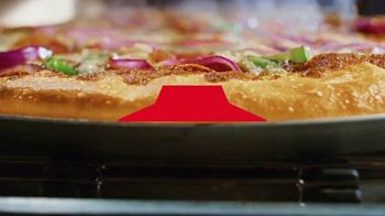 Pizza Hut TV Spot, 'Safety' - Thumbnail 1
