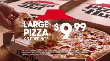 Pizza Hut TV Spot, 'Safety' - Thumbnail 7