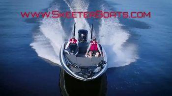 Skeeter Boats Summer Sizzling Savings TV Spot, 'ZX190 and ZX250' - Thumbnail 9