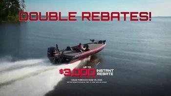 Skeeter Boats Summer Sizzling Savings TV Spot, 'ZX190 and ZX250' - Thumbnail 5