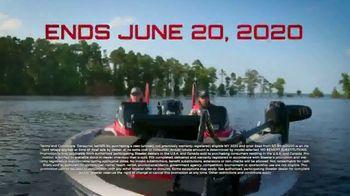 Skeeter Boats Summer Sizzling Savings TV Spot, 'ZX190 and ZX250' - Thumbnail 8