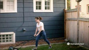 HomeAdvisor TV Spot, 'Home Projects' - Thumbnail 1
