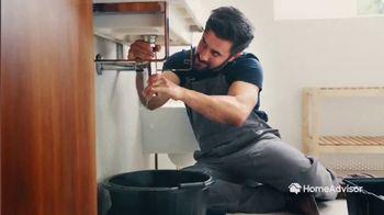 HomeAdvisor TV Spot, 'Home Projects' - Thumbnail 3