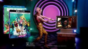 Birds of Prey Home Entertainment TV Spot - 745 commercial airings