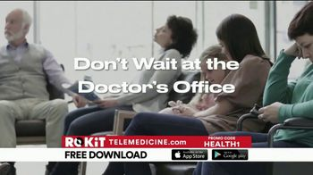 Sick of Waiting Rooms? thumbnail