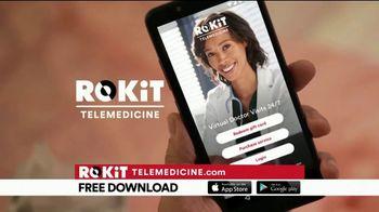 ROKiT Phones TV Spot, 'Sick of Waiting Rooms?' - Thumbnail 2