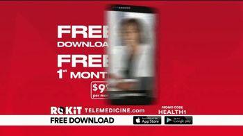 ROKiT Phones TV Spot, 'Sick of Waiting Rooms?' - Thumbnail 6