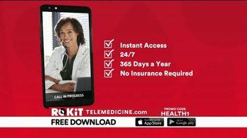 ROKiT Phones TV Spot, 'Sick of Waiting Rooms?' - Thumbnail 7